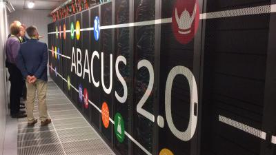 Abacus 2.0
