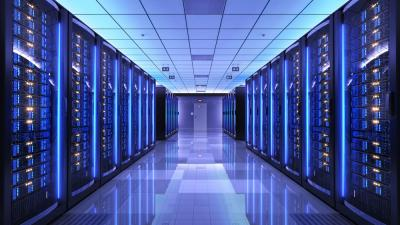 datacenter kunstig intelligens