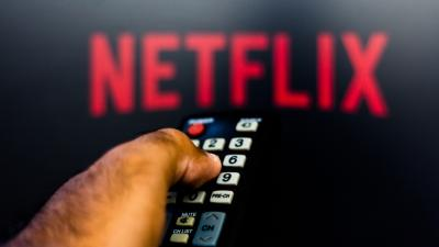 Netflix klima miljø CO2 datacentre binge watching