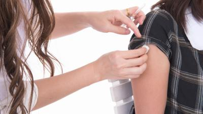 HPV vaccine forskning fare