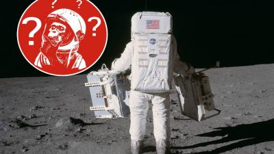 quiz Månen Apollo-mission NASA