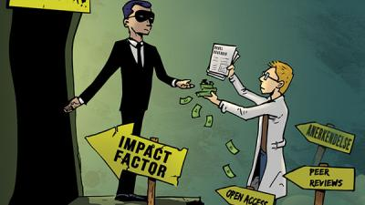 scam journals peer review Beall