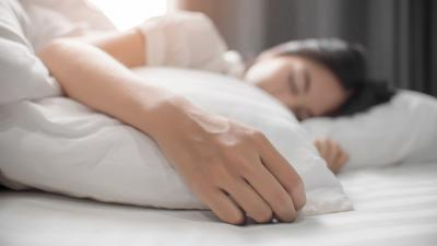 Søvn søvnmangel hjerneaktivitet world sleep day