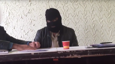 IS ISIS kriger interview mosul forskning