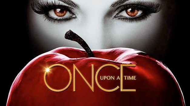 'Once Upon a Time' fantasy for voksne