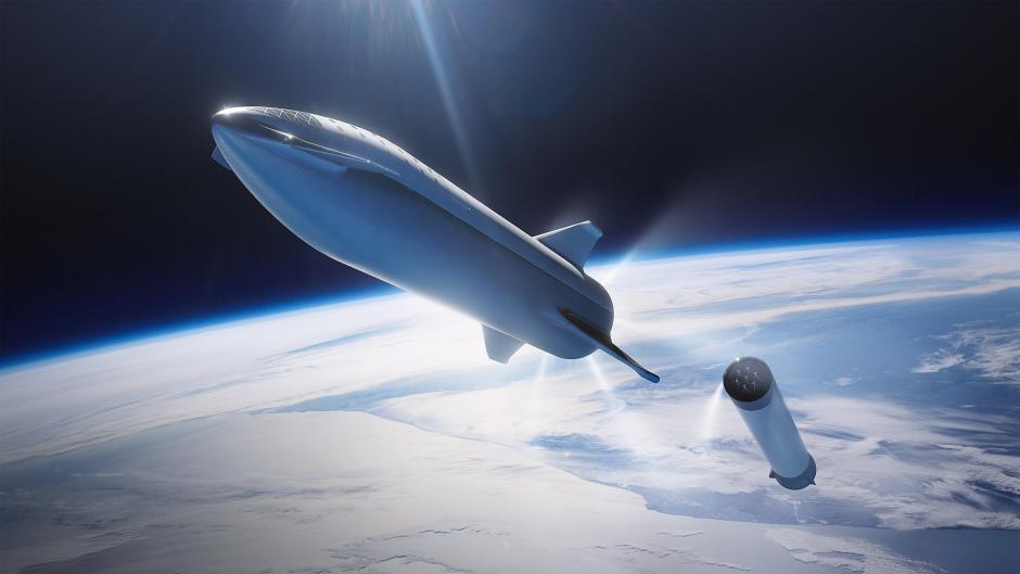 spacex starship elon musk