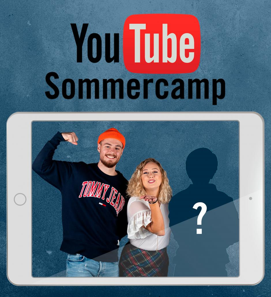 YouTube-Sommercamp 2019