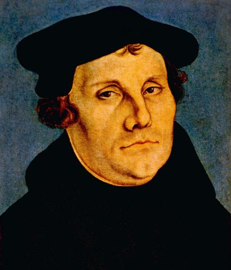 Luther-moral-motivation