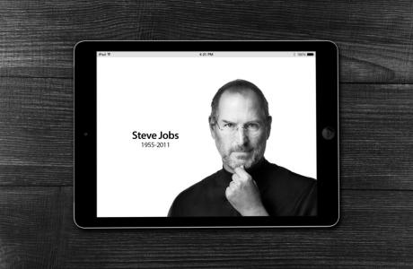 steve jobs entreprenør innovation pace